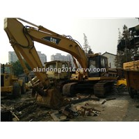 CAT used excavator CAT330B original from japan