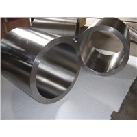 Titanium Forged Tube Sheet Blank