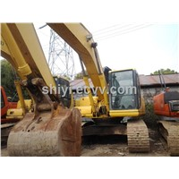 Used Komatsu PC200-6 Excavator PC200-7 for Sale PC120 PC130-7 PC200 PC200-6 PC200-7 PC200-8