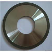 Diamond Grinding Wheel for Spectacle Glass, Lenses and Various Kinds of Optical GlassGLEP