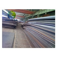 Supply LR460FG, LR490FG, LR510FG, ship boiler steel plate