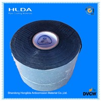 Cold applied coating tape