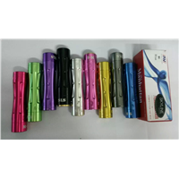 M6 skyline electronic cigarette mods with much colors 510 thread