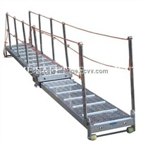 Marine ladder/marine steel vertical ladder