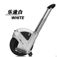 solo wheel/electric uniycle scooter  with handle