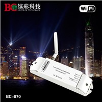 2.4GHZ DMX512 Wireless transmitter