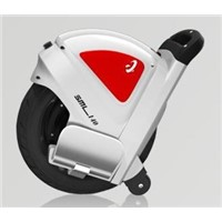 one wheel electric scooter with handle