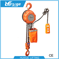 DHK Type chain electric hoists for sale