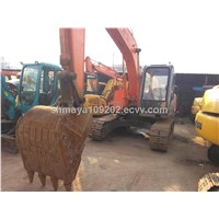 Used Hitachi EX120-2 Crawler Excavator