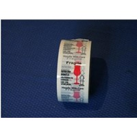 BOPP printed tape for packing