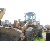 Used Kawasaki 80Z-3 wheel loader