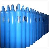 seamless steel empty gas cylinder from China Manufacturer