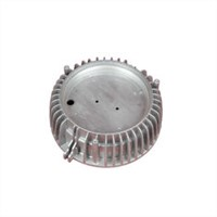 Magnesium Alloy / Aluminium Die Castings Led Recessed Lighting Housing For Home Appliance
