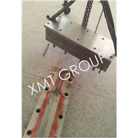 plastic cricket bat mould NMICBM01