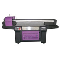 Multifunction UV1385 digital flatbed Printer, with Japan Ricoh heads