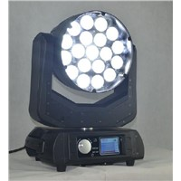 19*15w LED Beam Moving Head Light