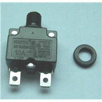 15A  mini circuit breaker for socket with vde approval