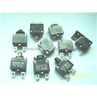Socket Switch with Protect Function