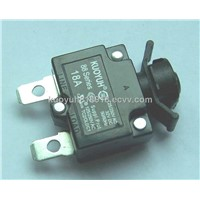 18 A manul reset  circuit breaker for toys car