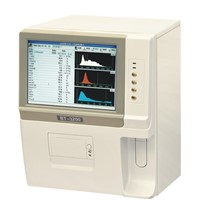 BT3200 3 part diff Hematology analyzer/3 part diff Blood cell countervdx
