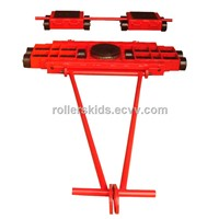 Cargo trolley also know hand transport trolley