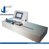 Hot Tack Seal Tester(ASTM F1921 & ASTM F2029)