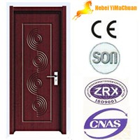 Solid wooden door from China/Hebei/Shijiazhuang factory/supplier/manufacturer