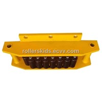 Steel chain roller skids price list