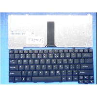 Us Layout Original Laptop Keyboard for Lenovo Y450 B460 V460 Y460