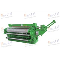 Holland Netting Mesh Welding Machine