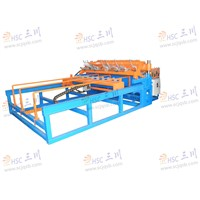 Coal Mine Supporting Mesh welding Machine