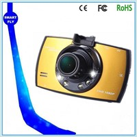 1080P NTK dashcam/dash cam good night vision