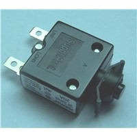 4A  reset circuit breaker for equipment   overload protector