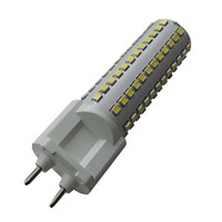 10W AC85-265V G12 LED corn light 96 SMD 2835 Epistar LED chip energy saving G12 LED bulb