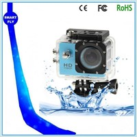 Action camera 1080P sj4000 H.264 170degree wide angle,mini screen