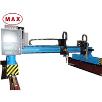 Gantry CNC Cutting Machine For Metal Sheets