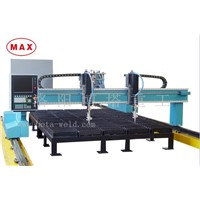 Sheet Metal CNC Plasma Cutting Machine