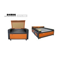 CNC Engraving Machine, CNC Router -Laser Engraving Machine for nonmetallic craftwork,gifts