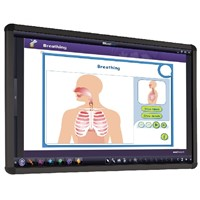 DB-0678 Infrared Finger Touch Interactive Whiteboard