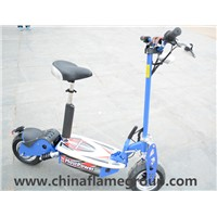 Electric Scooter/Electric Scooter Bike/Folding Scooter With 1300W Motor,48V/12AH Battery