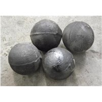 Forged Grinding Ball B1 alloy steel