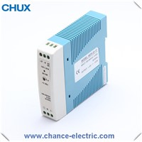 MDR DIN RAIL type 20W switching power supply