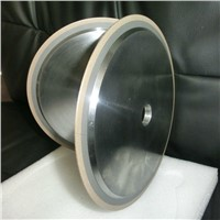 Metal bond diamond cutting wheel