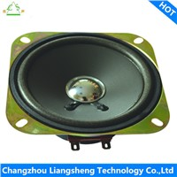 4ohm/25w/4inch/car/electro-tricycle speaker