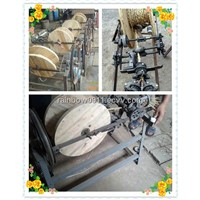 Best Price Straw Rope Making Machine