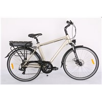 36V 250W front motor electric bike