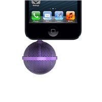 Mini Portable Speakers especially for mobile phones with 500mAh capacity