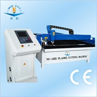 CNC Cutting Machine by Plasma (NC-1325)