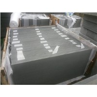 gray wooden sandstone,Chinese gray sandstone tile,sandstone cladding,