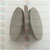 sintered porous metal filters manufacturers